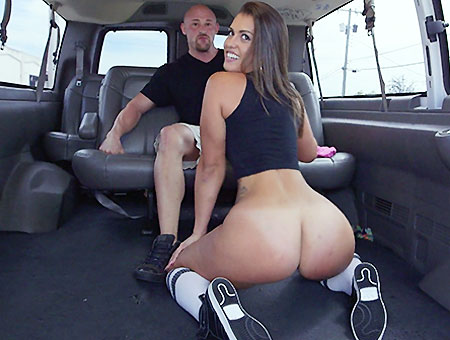 School bus fuck sluts 02 6